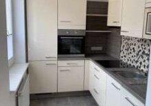 Helle 2-Zimmer-Wohnung mit Gartenmitbenützung!