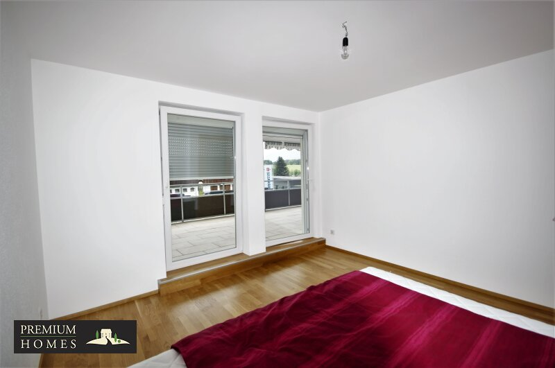 BAD HÄRING - MIETWOHNUNG - Blick ins Zimmer 2