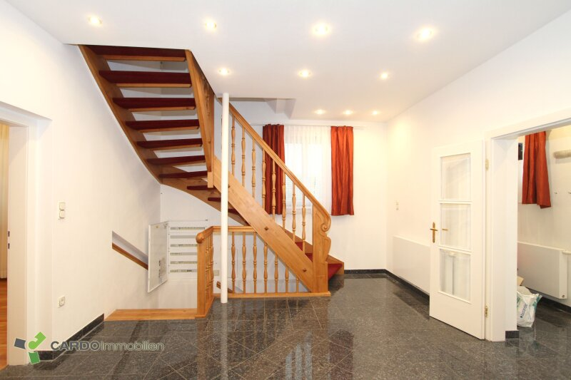 Renovierte Villa mit Garten und Garage /  / 1190Wien / Bild 5