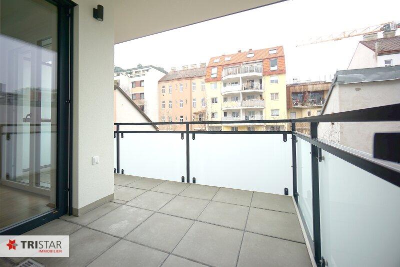 NEU(BAU)! ++ Exklusive Wohnhausanlage mit 14 Wohneinheiten, Tiefgarage, Balkon/Terrasse, Hauszentarlheizung, 1160 Wien (Top 5) ++ /  / 1160Wien / Bild 6
