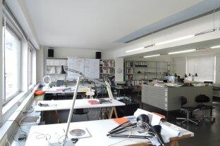 FREIHAUSVIERTEL | hell, flexibel & offen | modernes Büro in bester Lage