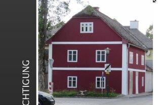 Ottenschlag im Waldviertel neu renoviertes Stadthaus mit kleinem Garten, zu mieten