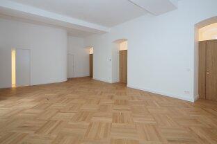 240 m² Bürofläche am Rudolfsplatz