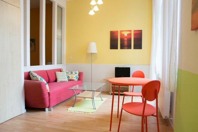 Kurzzeitmiete voll möbliert***short time rent-full furnished - ? 750 ALL IN!!