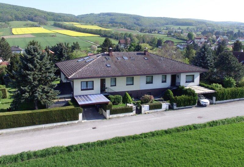 Haus, Gerichtsgasse, 3434, Katzelsdorf, Niederösterreich
