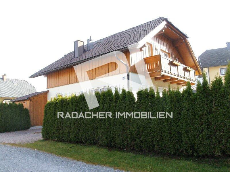 Haus, 5581, Sankt Margarethen im Lungau, Salzburg