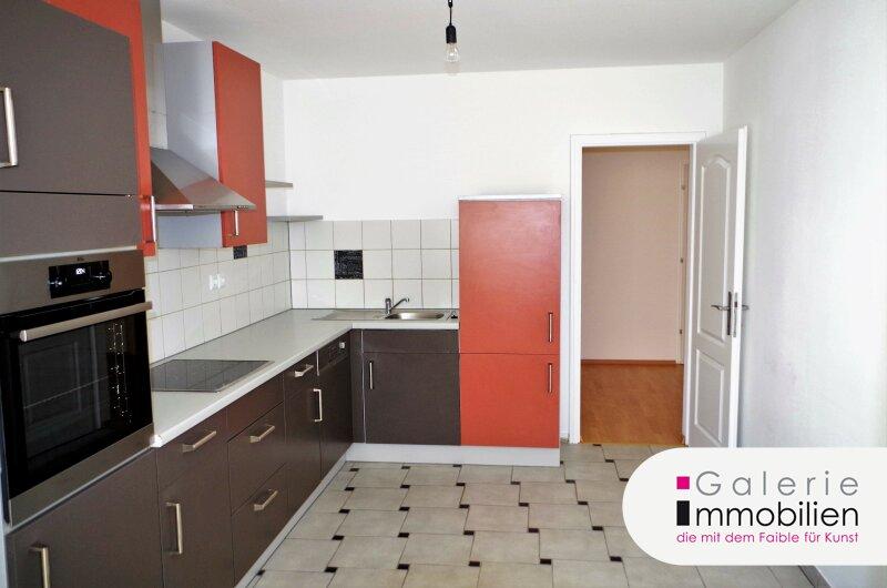 Herzige Neubauwohnung mit SW-Loggia Objekt_29493