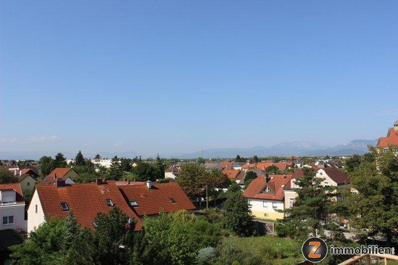 Ruhelage im Zehnerviertel mit herrlicher Aussicht /  / 2700Wiener Neustadt / Bild 0