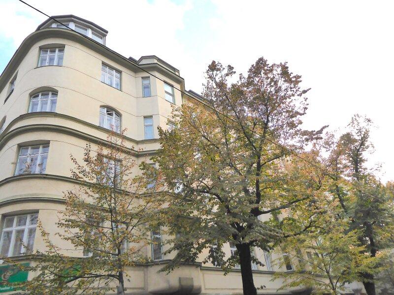 Eigentumswohnung, Paulusgasse, 1030, Wien