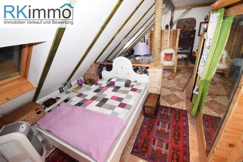 Landhaus mit mediterranen Flair in Ruhelage,  bestgepflegtes äußerst geschmackvolles Einfamilienhaus mit uneinsehbaren Garten /  / 2191Gaweinstal / Bild 18