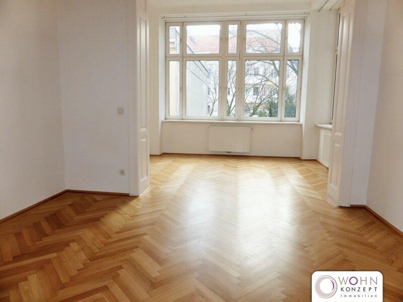 Unbefristeter 172m² Stilaltbau mit Einbauküche beim Schubertpark - 1180 Wien /  / 1180Wien / Bild 8