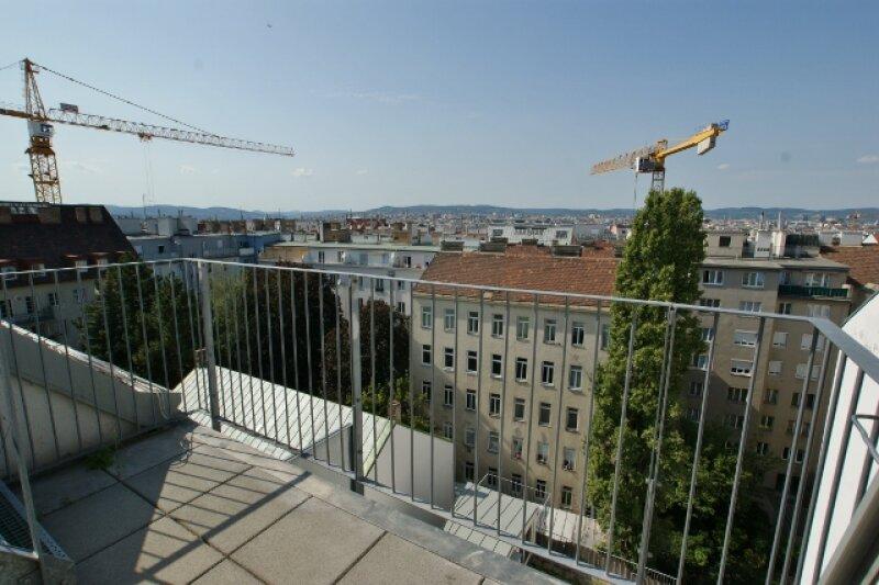 wunderschöne Neubauwohnung mit 80m2 Dachterassee /  / 1050Wien / Bild 19