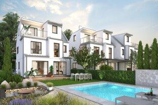 Traumhaftes Einzelhaus auf Eigengrund mit Garten - In idyllischer Grünruhelage - 3D Besichtigung Demo
