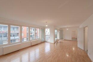 4-Zimmer-Neubauwohnung in familienfreundlicher Anlage nahe U6 Alterlaa