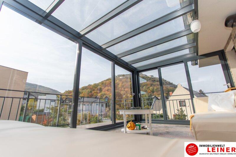 Hainburg - Exklusives Einfamilienhaus mit Seezugang Objekt_10064 Bild_641