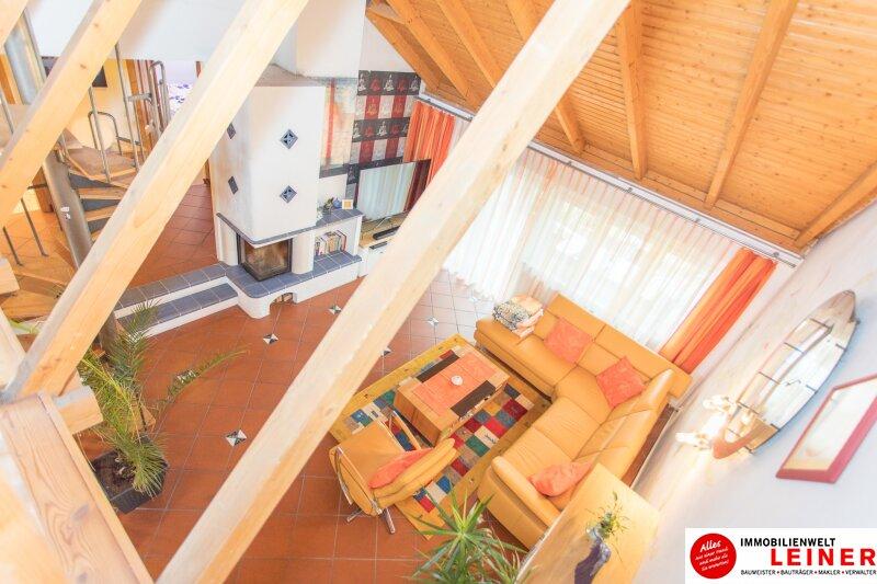 1110 Wien -  Simmering: Extraklasse - 1000m² Liegenschaft mit 2 Einfamilienhäuser Objekt_8872 Bild_837
