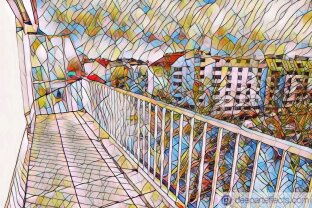 Perfekte Anlegerwohnung mit Balkon in Floridsdorf