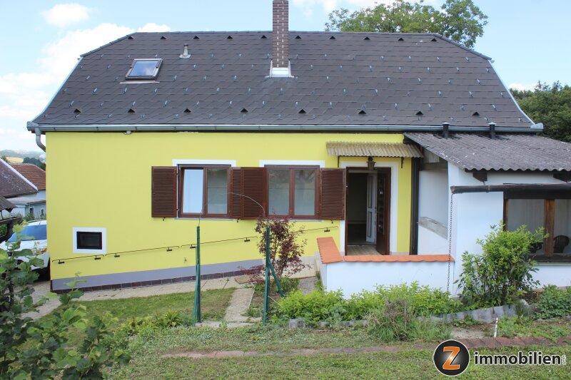 Bad Tatzmannsdorf/Jormannsdorf: Schönes Miethaus mit Gartenbenutzung