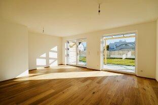 LETZTEN 2 Doppelhaushälften in wunderschöner Wohngegend, 5 Zimmer, ERSTBEZUG!