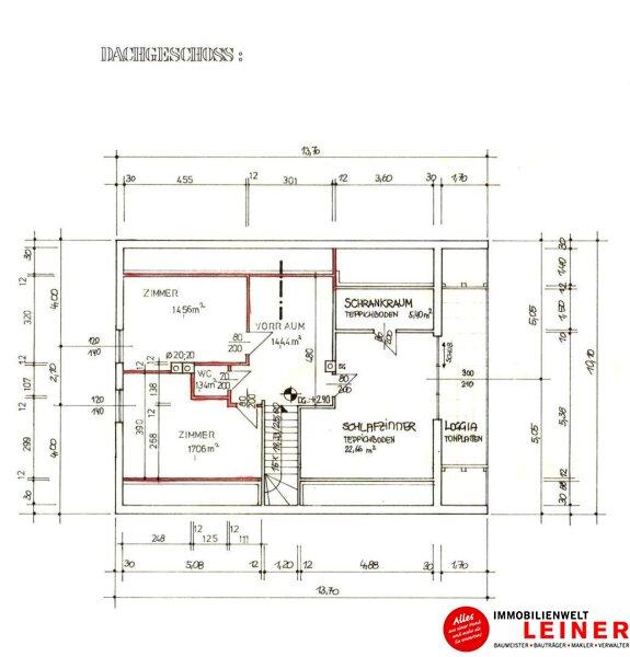 Einfamilienhaus in Schwadorf - Glücklich leben 20km von Wien Objekt_9970 Bild_353