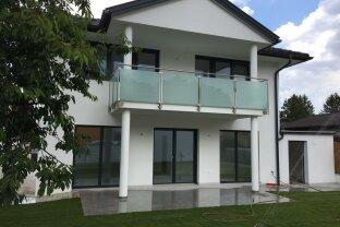 2 neue attraktive Reihenhäuser mit Eigengarten in Grünruhelage