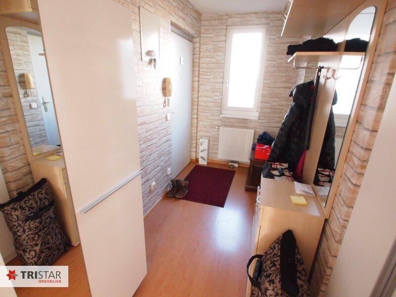 Wunderschöne 3 Zimmerwohnung mit Loggia in Südlage! /  / 1020Wien / Bild 6