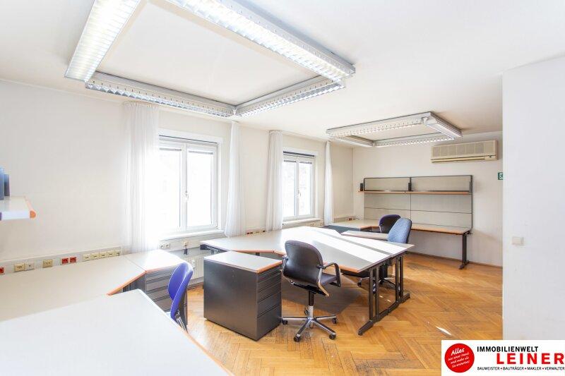 Modernes Büro im Zentrum von Schwechat Objekt_10043 Bild_489