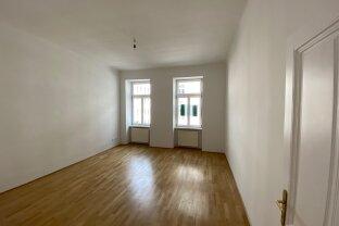 Sanierte 1 - Zimmer Wohnung