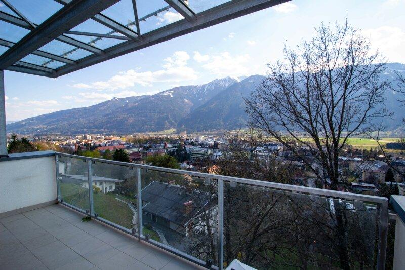 Balkon Ansicht 1