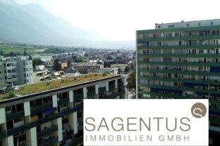 !!! TOP ANGEBOT: Sanierungsbedürftige 3-Zimmerwohnung mit traumhaften Ausblick und perfekter Infrastruktur günstig zu haben !!!