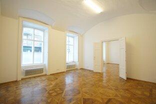 Wohnung in Toplage nahe Stadtpark!