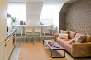 Voll Möbliertes Apartment für Ihren vorübergehenden Aufenthalt in Salzburg
