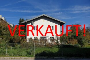 Solides Einfamilienhaus in Ruhelage - Villach/Lind