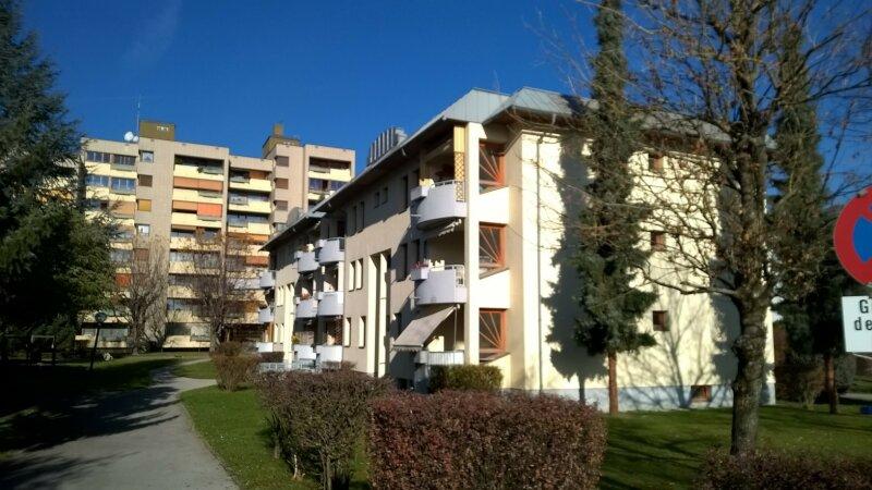 Traumhafte Wohnung in Villach -Landskron!