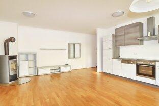 Moderne 2 Zimmerwohnung mit Balkon und Garage