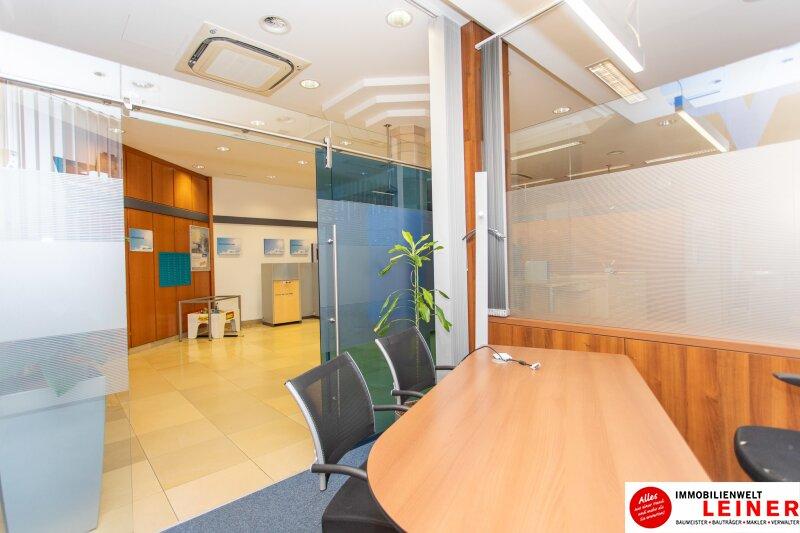 Ihr Geschäftslokal/Büro in Klosterneuburg Objekt_9990 Bild_457