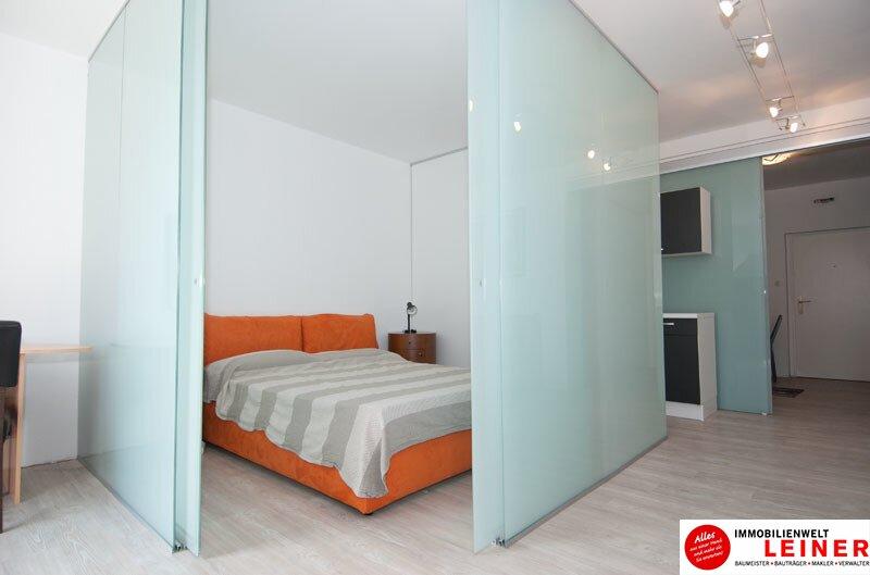 Fischamend - Nähe Flughafen: perfekte 1 Zimmer Singlewohnung mit Balkon -  sofort zu mieten! Objekt_10918