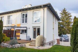 Familientraum! Doppelhaushälfte in Lanzendorf zu verkaufen!
