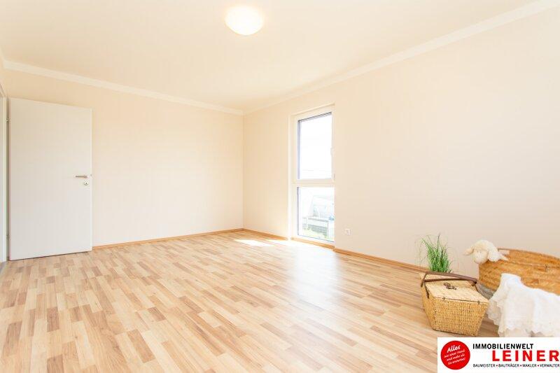 Die beste Möglichkeit Ihren Haustraum zu verwirklichen! Familienhäuser in Margarethen am Moos auf Baurecht/Wohnungseigentum Objekt_10623 Bild_499