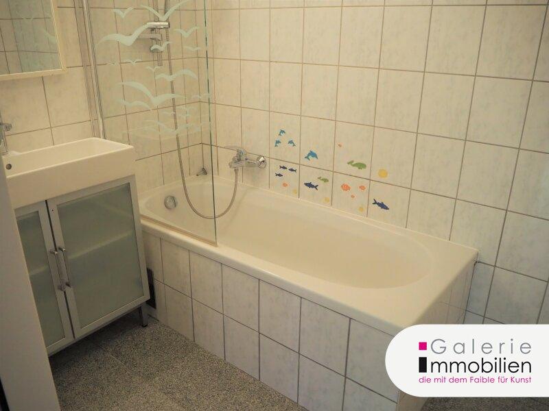Ideal für Studenten/WG-geeignet - 3-Zimmer-Neubauwohnung - zentral begehbar Objekt_35145 Bild_95