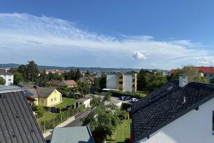 Top-Neubauwohnung, zentrumsnah mit 28m2 Dachterrasse