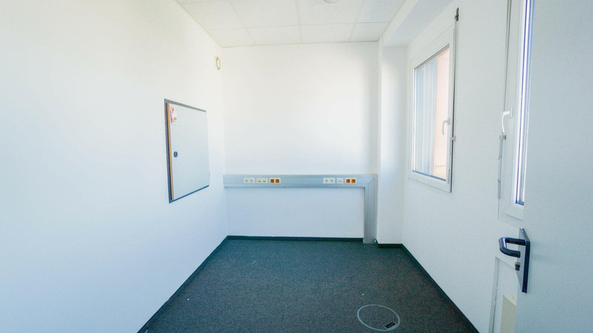 Büro 3. OG