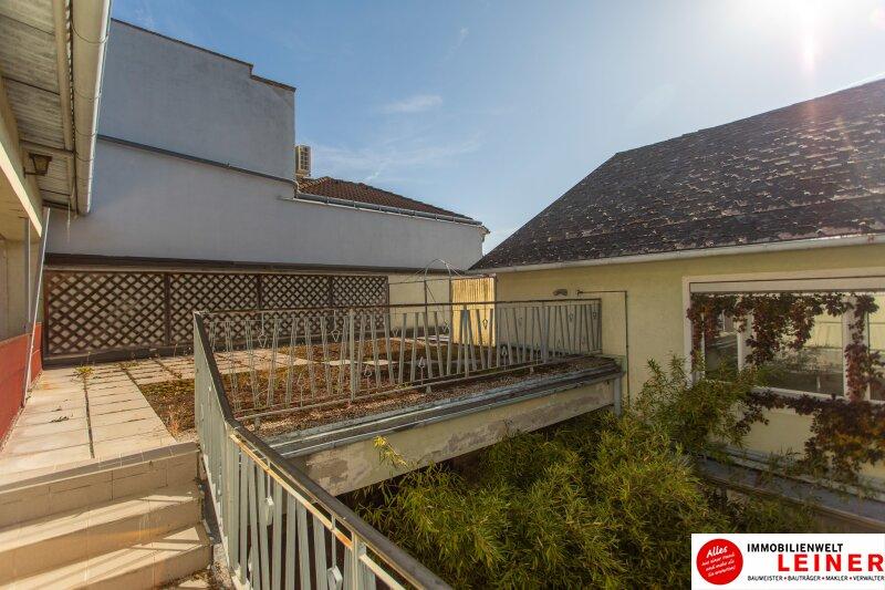 Vereinen Sie Wohnen und Arbeiten an einem Ort: Ihr neues Haus in Hof am Leithaberge Objekt_9962 Bild_154