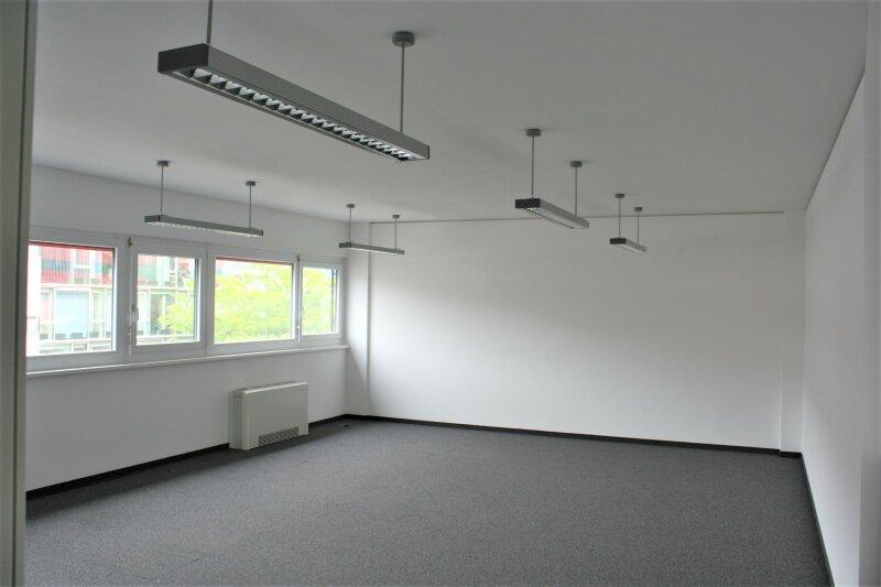 DIREKT VOM EIGENTÜMER - Hochwertige Bürofläche im IQ Center Salzburg Itzling