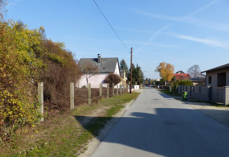 Schöne Eigentumswohnungen im Zentrum von Strasshof - Top 1 /  / 2231Strasshof an der Nordbahn / Bild 4