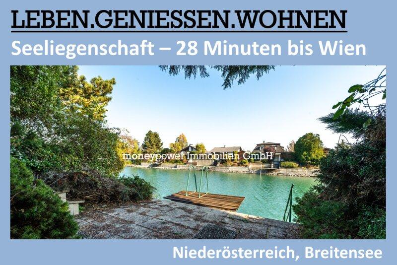 Haus, 2294, Breitensee, Niederösterreich