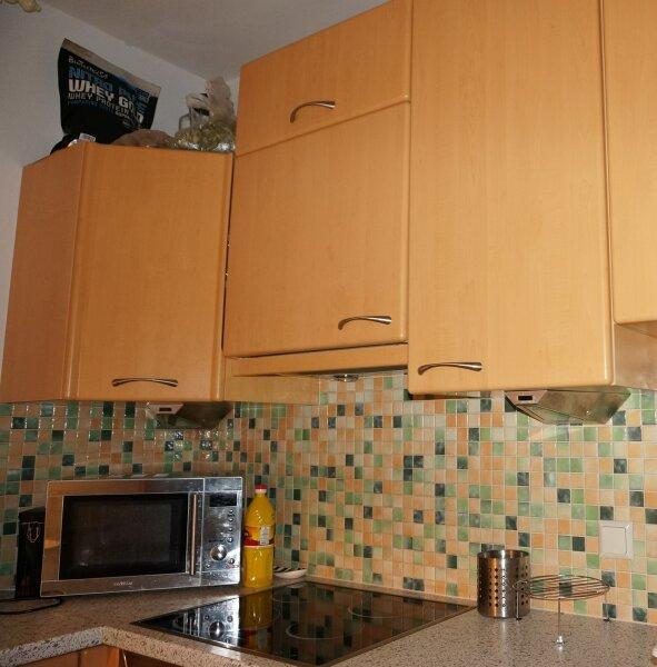 Schöne und helle 2,5 Zimmern-Wohnung mit perfekter Infrastruktur nähe U6-Handelskai!!! /  / 1200Wien / Bild 1