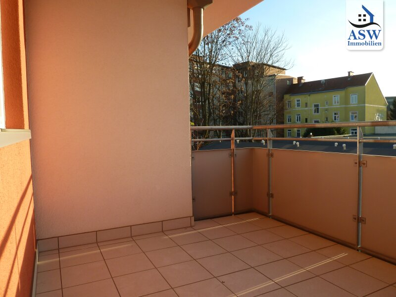 Sonne bis zum Untergang!  Ruhig gelegene 2 Zimmer-Wohnung nähe Lendplatz!