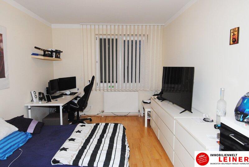 Schwechat: wunderschöne, großzügige 3 Zimmer Mietwohnung mit sonniger, ruhiger Loggia! Objekt_9378 Bild_285