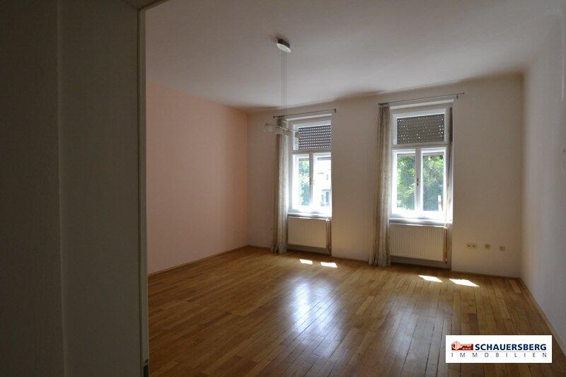 Schöne helle Altbauwohnung in der Schießstattgasse /  / 8010Graz / Bild 1